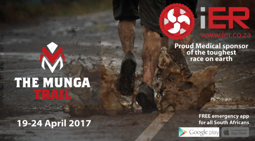 The Munga Trail