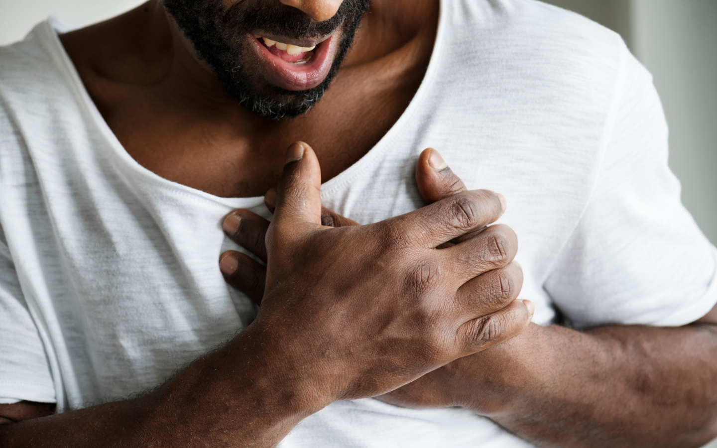 Chest pain: Should I visit the ER?
