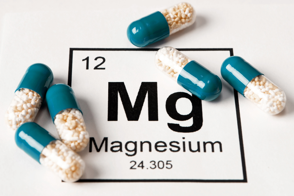 Magnesium overdose signs and symptoms