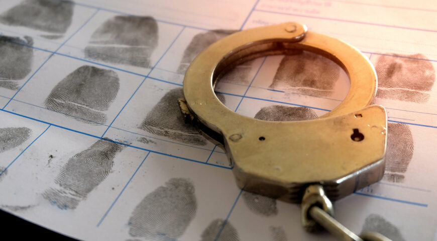 What to do if you are wrongfully accused of a crime