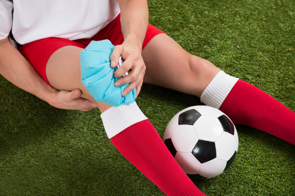 Do you know the various injuries prone to happen during certain sports?