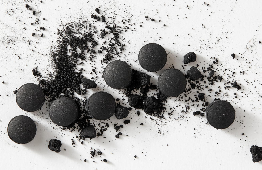 Can activated charcoal save you from poisoning?