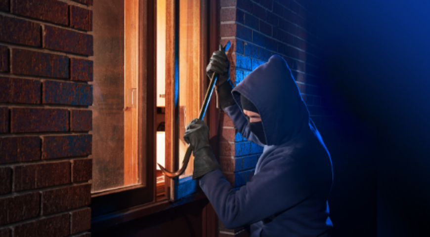 House Break-Ins: What Burglars Don't Want You to Know