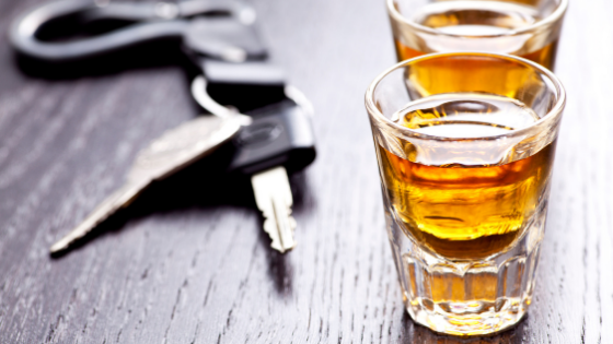 Drunk and need to drive? Here are your options